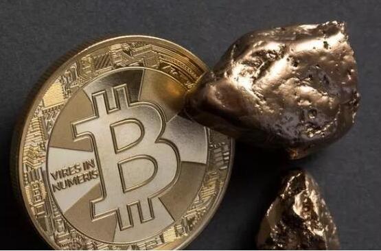 比特币是不是一种新的数字黄金