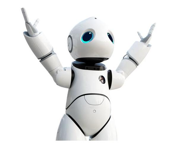 人工智能融入市民日常生活,多个人工智能项目落地福州