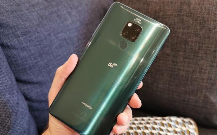 5G智能手机抢跑开始!中美韩数字突显亚洲欢迎5G时代到来