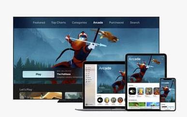 苹果借助Arcade努力争夺休闲游戏市场,期待即将推出的Arcade