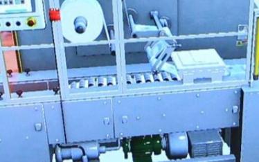 关于工业控制领域里的一些前端技术