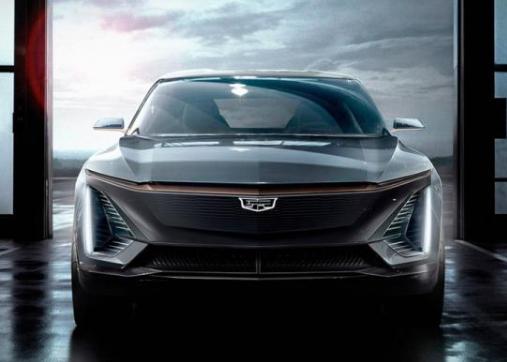 凯迪拉克将在2022年推出电动汽车计划