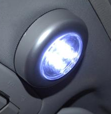 亿光电子将于Hella合作开发矩阵式LED汽车前...