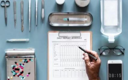 医疗趋向智能化将给人们带来诸多便利