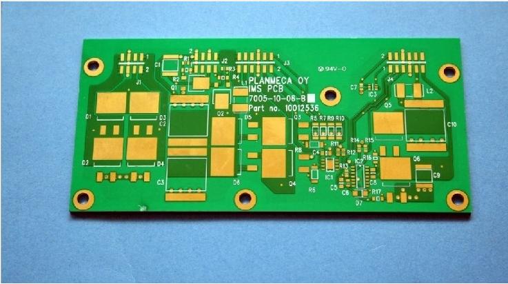 PCB杂色费及阻焊知识你了解多少