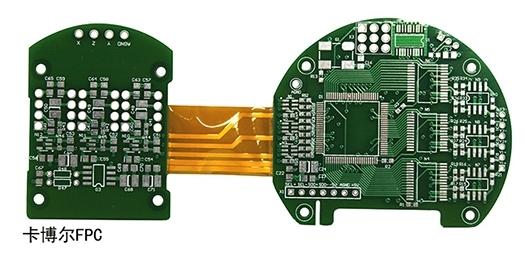 PCB板镀铜保护剂层是干什么用的