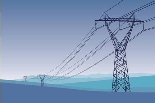 2021年宁夏将在试点区内初步建成泛在电力物联网