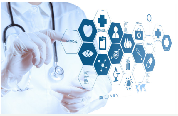 人工智能影响医疗行业的方式有哪