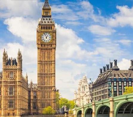 英国伦敦的财政部部长表示适度的规定可以大大促进数字货币的发展