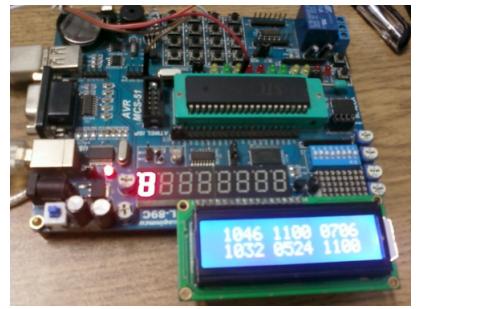 使用51单片机解码PPM波的详细资料和程序免费下载