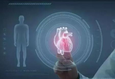智能系统预测心脏病比医生预测的更准确