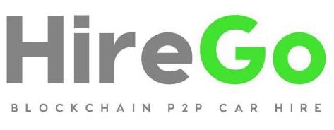 基于区块链技术的分布式汽车租赁平台HireGo介绍