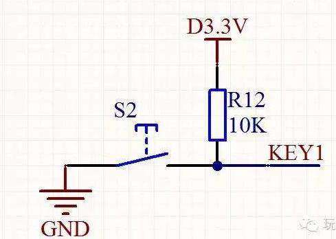 如何将STM32单片机的PA15设置为上拉输入模式