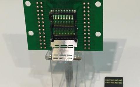 东芝将推出基于XFMExpress标准的存储卡