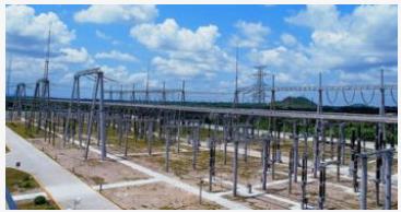 海南電網多個電力專項規劃工作已初步完成8個智能變電站工程已開工