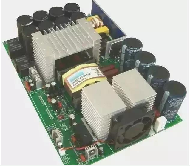 为PCB散热的方法你了解几个