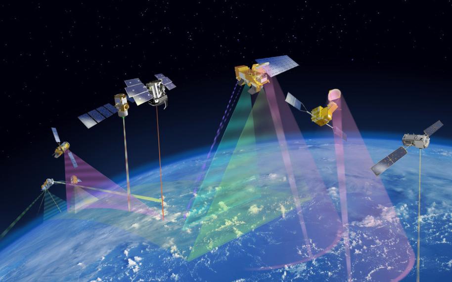 低轨道卫星通信是未来卫星通信的发展方向