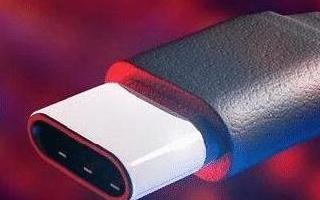 为什么说现在的手机最好都选择Type-c接口呢