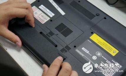 笔记本电池不充电怎么解决