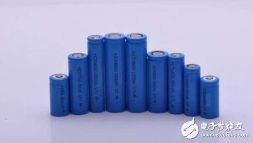 聚合物电池和锂电池有什么区别