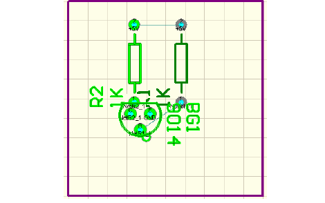 使用Protel99SE绘制PCB图的详细教程免费下载