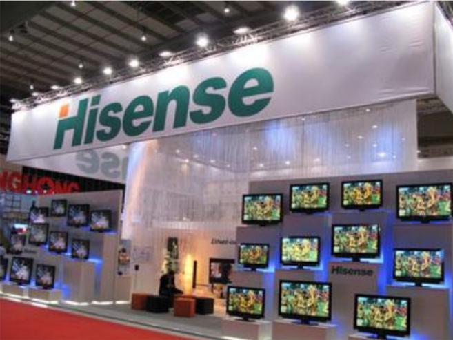 海信S7全面推出,三个大功能惊艳四座 给电视行业...