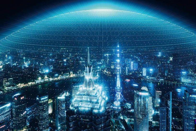 福州马尾:加快打造物联网产业集聚区