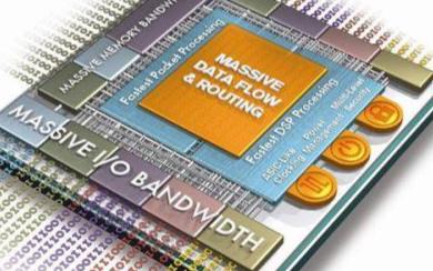 国内FPGA芯片独角兽公司被赛灵思公司收购