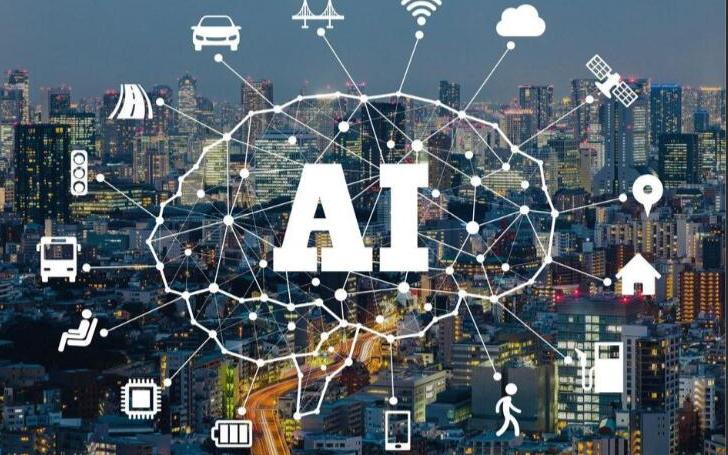 全球AI產業增長機會多 中美企業關鍵技術優勢各異