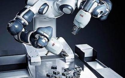 机器人将带来中国建筑业发展的一个新风口