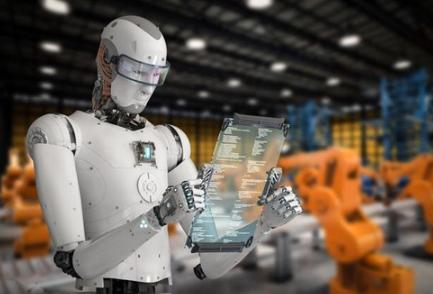中国机器人产业正处于调整和升级的时期提质增效是未...