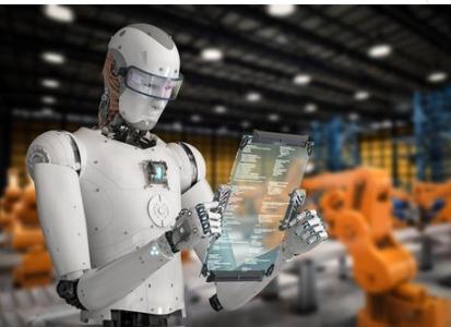 全球机器人市场产量增速正在放缓