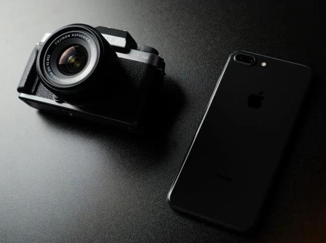 手机还有多久会取代相机?