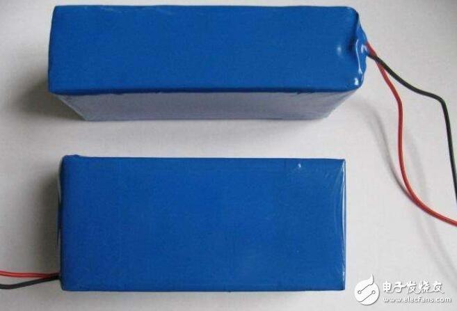 自制锂电池教程