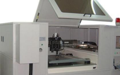 工控机在激光切割机中工业控制系统的应用