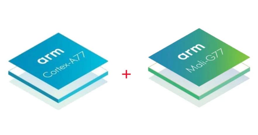 ARM新架构很给力,GPU性能提升了20%,但麒...