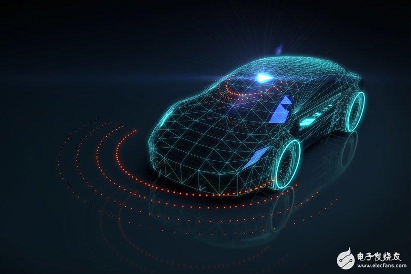 老鼠大脑细胞研究有利于打造更智能自动驾驶汽车
