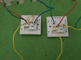 開關插座怎么接線