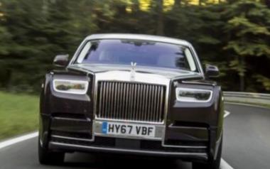 劳斯莱斯表示将在时机成熟时发售电动汽车