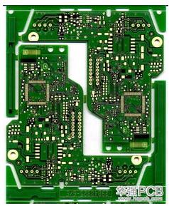 PCB板的互联是怎样实现的