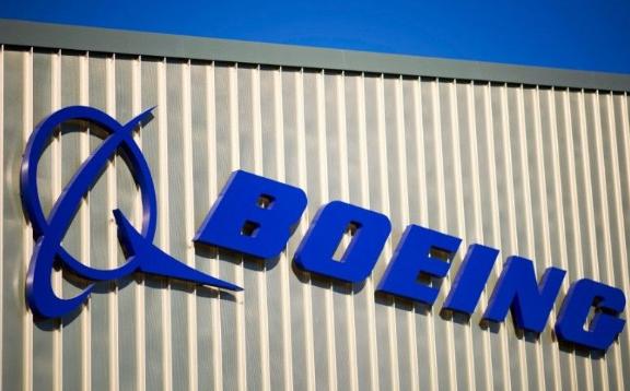波音737MAX飞机将有望在今年第四季度初实现商业飞行