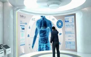 虚拟技术在医疗健康领域中有着哪些前景