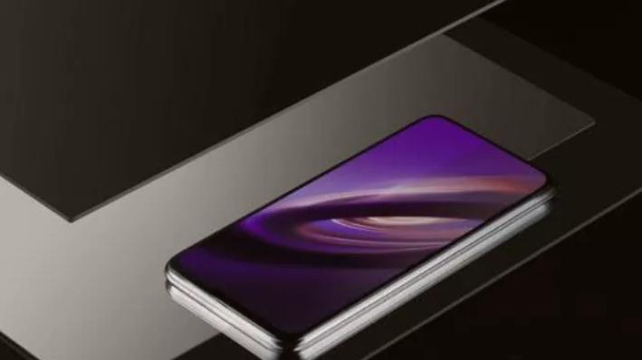 2019年国产最漂亮的黑色科技手机,值得期待的三款漂亮手机