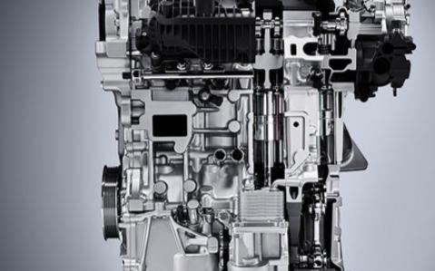 关于内燃机行业市场总结