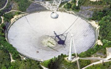 行星残余物是如何形成的无线电波