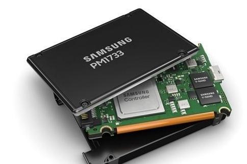 三星最新发布PM1733系列固态存储硬盘