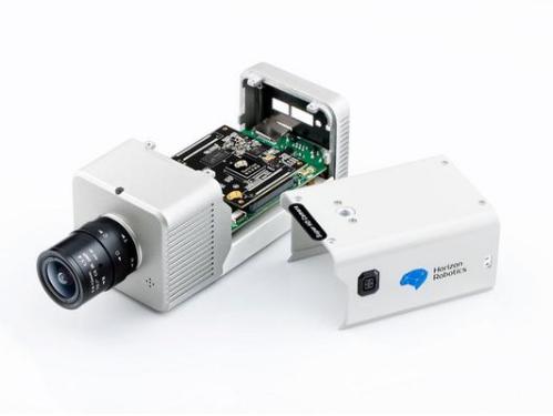 地平线最新发布嵌入式人工智能摄像机