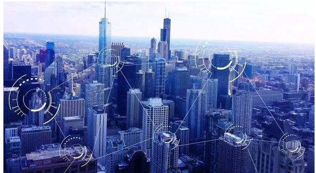 建设智慧城市的理由是什么