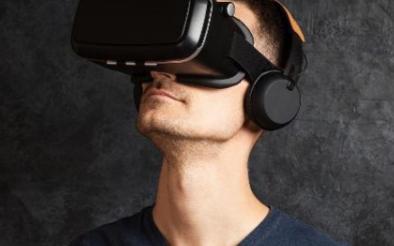 有了VR后人们的生活将进入黄金期