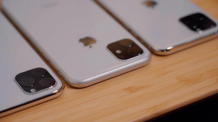 三款新iPhone准备就绪,不支持5G网络,9月...